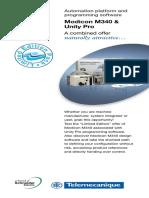 m340&Unity Pro Broc en 200709