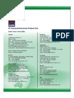 AHAP Annual Report 2008 Lanjuan 02