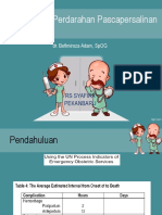 Penanganan Hpp (Dr. Befimiroza Adam, SpOG)