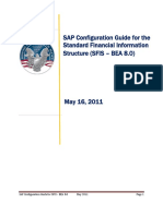 SAP Configuration Guide for SFIS - BEA 8 0 Ver 1-0 May 16 2011_FINAL (1).docx