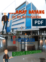 SAFETY BREAFING PWR POINT BETHSAIDA AUDITORIUM.ppt