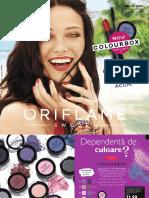 Oriflame 2017010