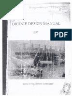 Bridge Design Manual Pdf