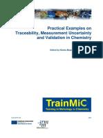 TrainMiC Examples Vol 1 2007