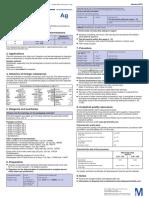 Ag -114831+ electroplating
