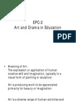 Art in Education (1)