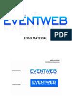 Eventweb - Logo Material