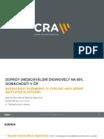 TK Českých Radiokomunikací k diginovele o DVB-T2, 17.7.2017