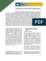 Le plan de développement ambitieux de la zone de libre-échange de Qianhai (Shenzhen) - Pierre Martin, Bulletin économique Chine n°86, 2017, pp. 18-22