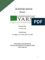 FIXcase Report HIL Bedah