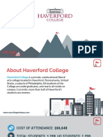 Study Abroad at Haverford College, Admission Requirements, Courses, Fees
