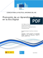 Aprendizaje Eficaz en La Era Digital