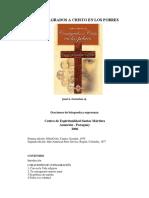 Consagrados a Cristo en Los Pobres - Jose L Caravias Sj