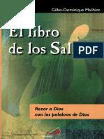 Mailhiot Gilles Dominique - El Libro De Los Salmos.pdf
