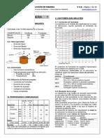 Apuntes Cálculo Estructuras de Madera
