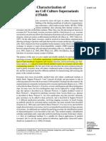 Thery Et Al., Exosome Protocols
