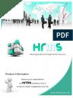 HRMS Brochure (2)