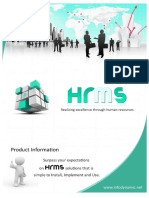 HRMS Brochure (2)