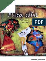 PisicaAlba CatherineD'Aulnoy 20170716143409
