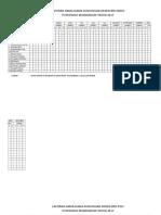 Format Laporan Kunjungan Pasien BPJS