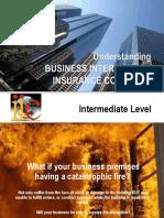 BP- SLIDE 1 - BI PRESENT ASEI-Common Understanding English