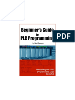 Beginners Guide to PLC Programming How to Program a PLC