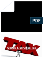 GST- Business Envt