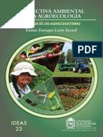 Perspectiva ambiental de la Agroecologia.pdf