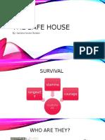 The safe house.pptx