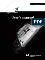 User Manual(English)