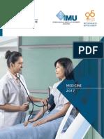Brochure Medicine