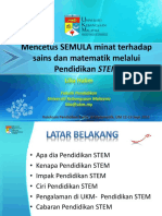UKM  STEM