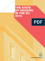 The State of Housing 2015