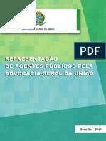 Cartilha - Representacao de Agentes Publicos Pela Agu