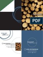 CIFR Ent - Catalogue