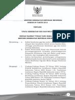 PMK 89 ttg Upaya Kesehatan Gigi dan Mulut.pdf