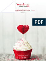 Moulinex Catalogue 2016 English