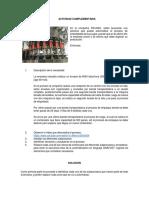 Actividad complementaria 3 introducción a los sistemas de Automatizacion