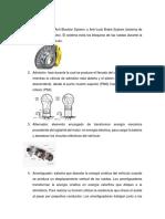 dicccionario AUTOMOTRIZ