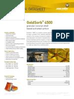 Jacobi DS GoldSorb4500