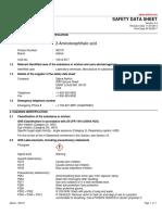 2 Aminoterephthalic Acid