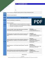 PortNet -Programme Journée d'Inf Ormation