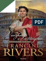 Francine Rivers - Az oroszlán jele 2. Visszhang a sötétségben