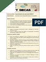 Programa Muncyt Recursos Documentales 0