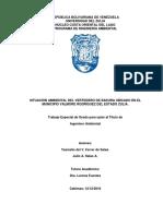 TEG - Vertedero - Capítulo III (v.1)
