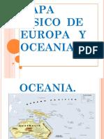Oceania (1)