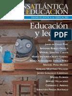 Revista atlántica