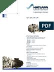 Hatlapa Compressor L Series L220 L2