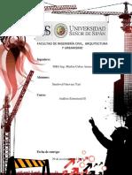 Auditoria Al Diseño Geometrico de La Carretera Provias Pasco Km (1)
