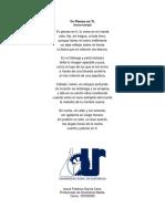 La Niña de Guatemala Poema Nátaly